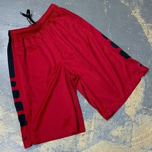 Nike Dri Fit Elite Basketball Shorts 546649-673 Sm